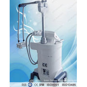 Fat Freeze Cryolipolysis Slimming Machine With Touch Screen , Safety
