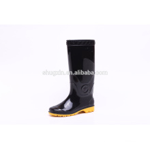 Mannes Replica tropischen Gummi-Regen Stiefel A-901