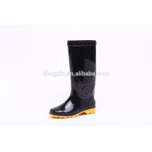 Man's Replica Tropical Rubber Rain Boots A-901
