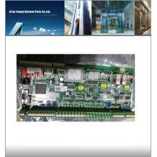 Kone elevador piezas de recambio KM5201321G03 elevador control pcb bordo