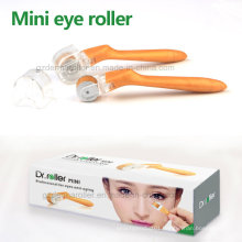 Eye Massage Roller Derma Roller Titanium Skin Care