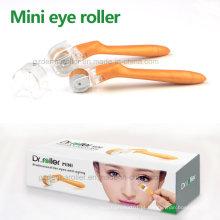 Eye Massage Roller Derma Roller Titanium Cuidados com a pele