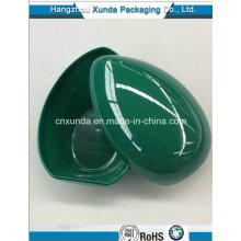 Fábrica de plástico por atacado Grande Easter Egg Box