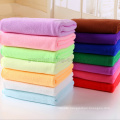 Family daily cheap Microfiber multifunctional towel Bath towel Quickly dry towel