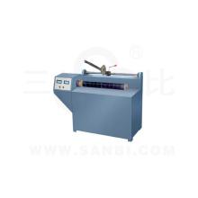 Máquina de corte do núcleo de papel