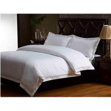 100% Algodão ou T / C 50/50 / Bordados Hotel / Home Bedding Set (WS-2016006)