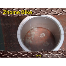 Bicycle Parts/Bicycle Alloy Rim/Single Wall/Double Wall/Fat Bike Rim 15/19/22/25/33/38/39/45/55/60/75/100/125mm Wide