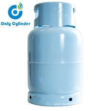 Cambodia 15kg LPG Gas Cylinder with Scg Valve