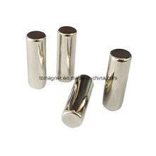 Rod und Tube Permanent Seltene Erde Magnete