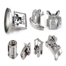 Fundição em alumínio para aplicações automotivas