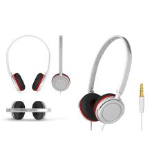 Leichte Stereo-Kopfhörer für Kinder (HQ-H529)