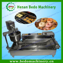 Machine de beignet de levure de marque de BEDO / machine de beignet de confiture