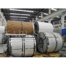 Buena calidad y mejor precio 201 bobina en frío de acero inoxidable
