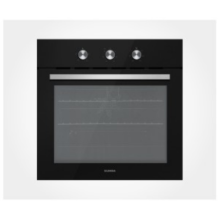 Stainless Steel Big Size Electric Built in Oven