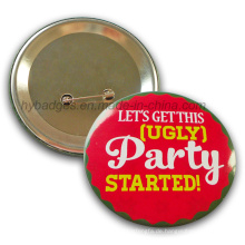 Button Badge (GZHY-MKT-026)