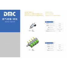 Компрессор CNG с комплектами для автоматической сжигания СПГ / СНГ