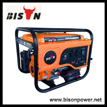 BISON(CHINA)HONDA electric generators 5000w powered by Gx390 engine