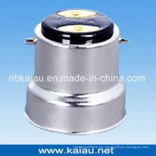 Soporte de la lámpara (B22D / 25X26 KA-LH01)