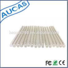 Manga de fibra / mangas de proteção de emenda / tubo de dissipador de calor de fibra óptica