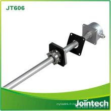 Capteur capacitif d'essence de Cuttable pour la surveillance de niveau d'essence