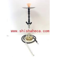Grande qualidade por atacado alumínio Nargile fumar cachimbo Shisha Hookah