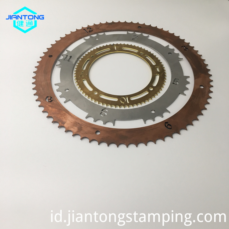 high precision custom stainless steel laser cutting service (4)