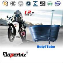 (250/275-18) Chambres à air butyle haute qualité en gros moto