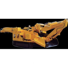crawler coal mine muck loader