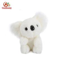 ICTI Mini stuffed koala bear plush toy for baby