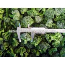 Brócolis congelados chineses