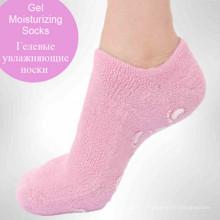 Soins des pieds mains soins beauté peau hydratant Gel chaussettes