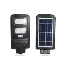 Lámpara de calle llevada solar al aire libre de alto lumen Ip65
