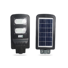 High Lumen Ip65 Outdoor Solar Led Street Lamp