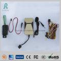 В реальном времени местоположение / SMS / GPRS GPS Tracker автомобиля с обнаружением Acc (M588)