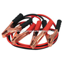 Auto-ignition motor wire, car battery line