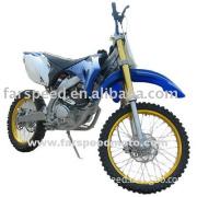 250cc dirt bike with EEC