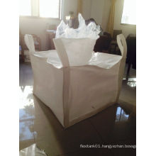 Jumbo Bags for Packing Caustic Soda