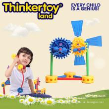 Neu entwickelte Plastiksport & pädagogische Spielwaren für Kinder