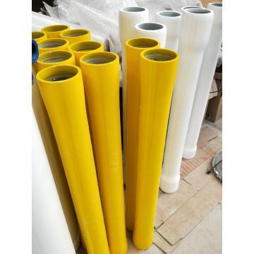 4040 FRP Membrane Housing-Side Port