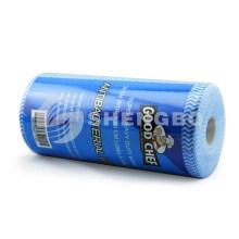 Rouleau de tissu non tissé [Factory]