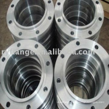 Forged Slip-on Flanges