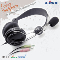 New High Fidelity Gaming Headphone with Microphone