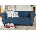 Sofa de tapisserie d'ameublement 100% de daim de polyester pour des couvertures de meubles