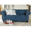 Upholstery Sofa 100% Polyester Suede for Furniture Covers