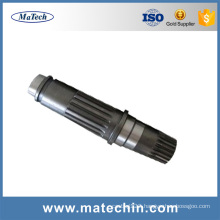 China Foundry Custom Good Quality Ductile Cast Iron Shaft