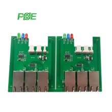 PCB PCBA Assembly Printed Circuit Board PCB Dactory Circuit Board For LED Light