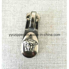 Big Size High Quality Customize Slider for Metal Zipper