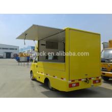 Лучшая цена малого рынка автомобилей, фарфор, сделанный в стиле Vending Carts