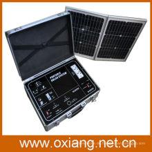 500 Watt Solarpanel Generator