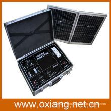 500 watt solar panel generator